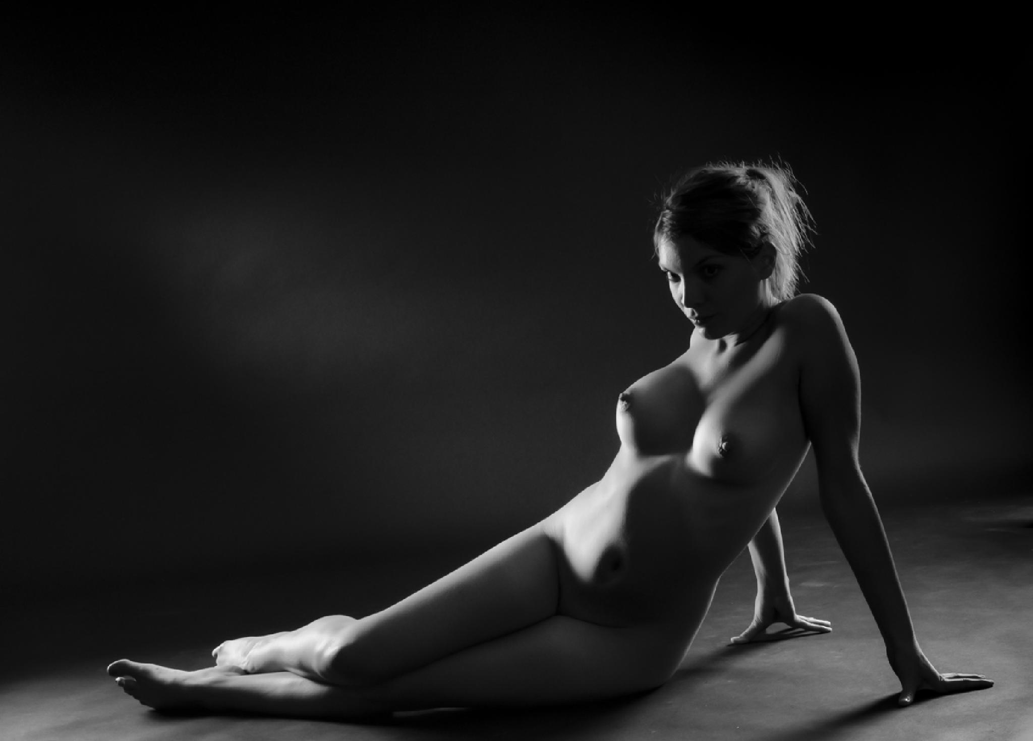 Body  of Light by yves0206