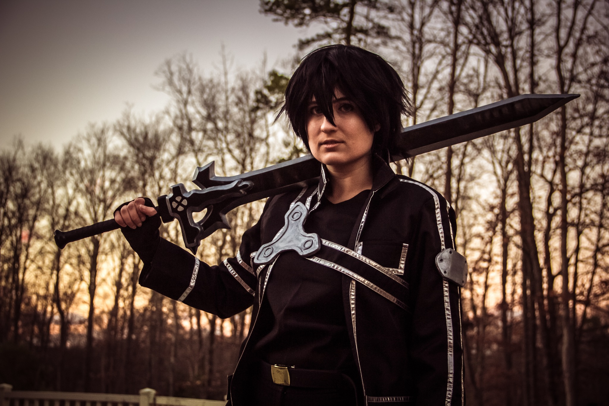 Ichibancon 2017 - IIloria Cosplay - Session #1 Sword Art Online by Gina Adkins