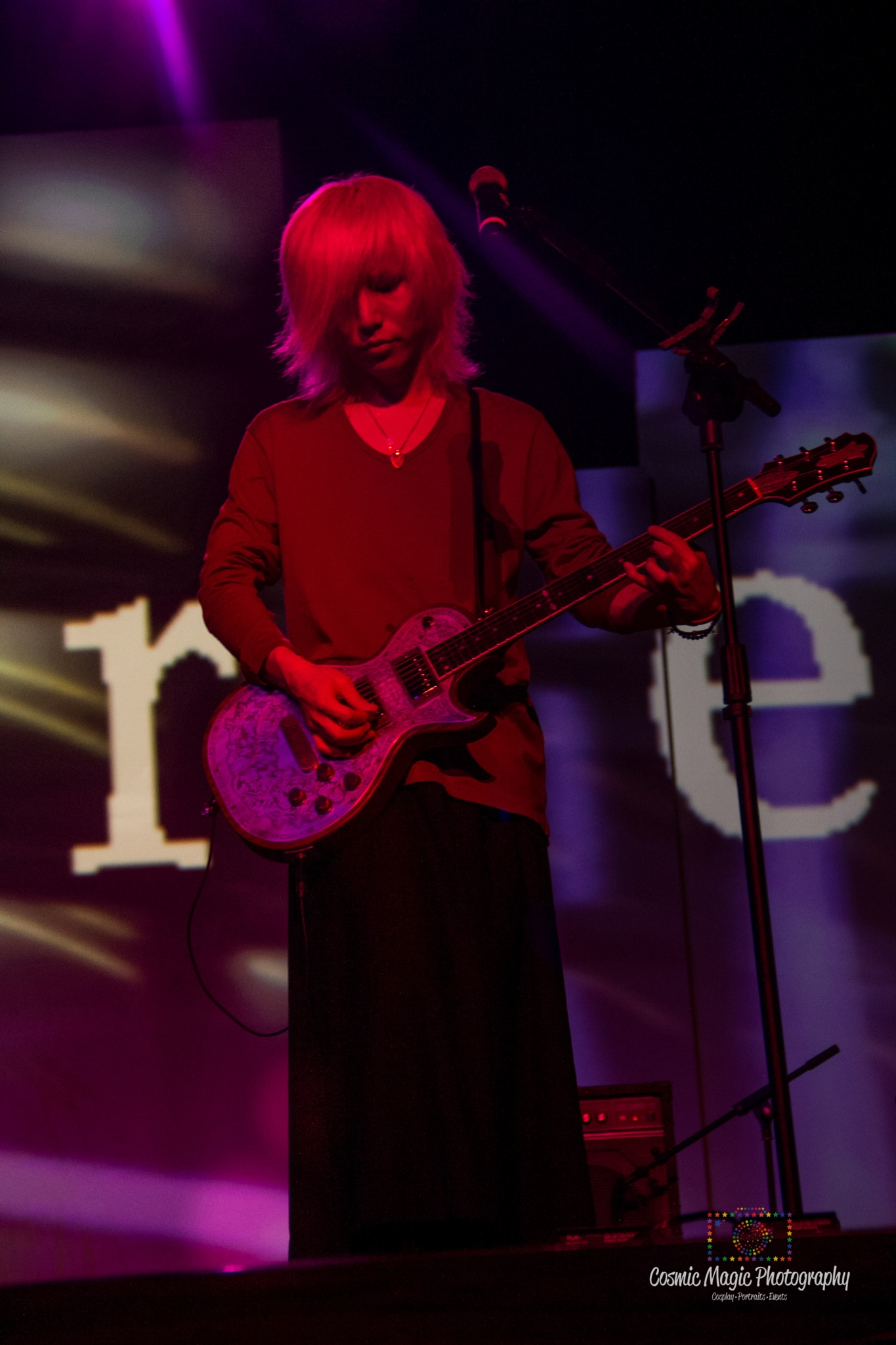 Anime Weekend Atlanta 2015 - universe Concert by Gina Adkins