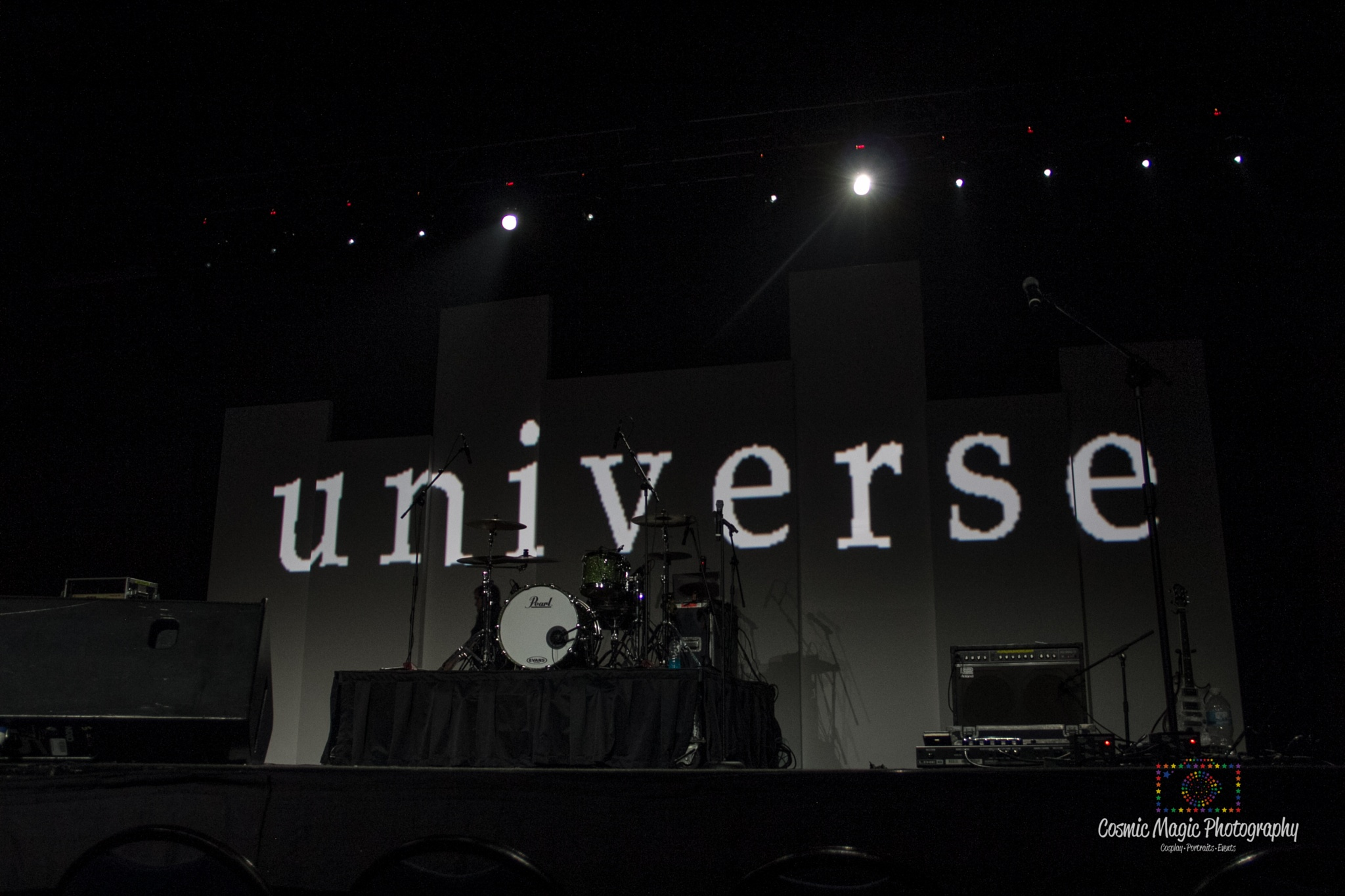 Anime Weekend Atlanta 2015 - universe Concert by Gina Adkins
