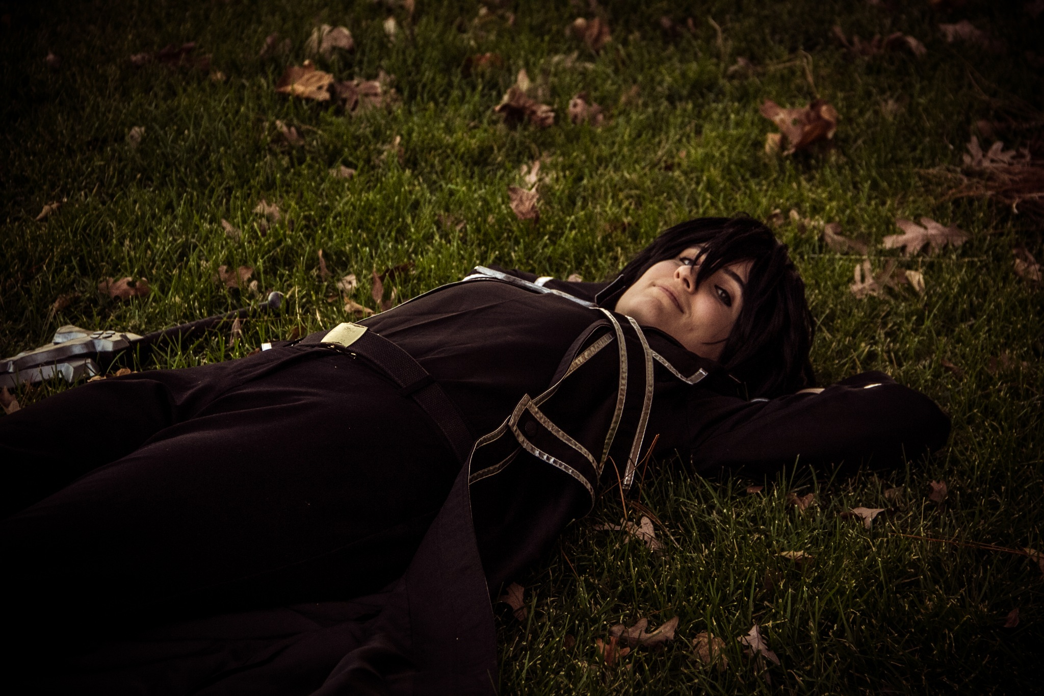 Ichibancon 2017 - IIloria Cosplay - Session #1 Sword Art Online by Gina Adkins