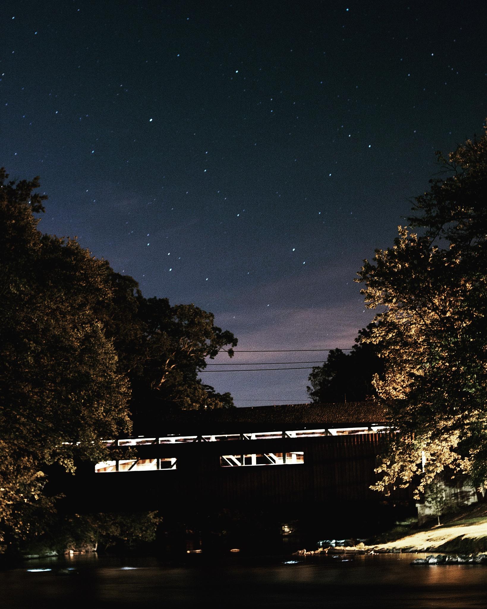 Bridges by Timothy Sarac