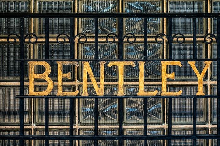 Bentley by wilson