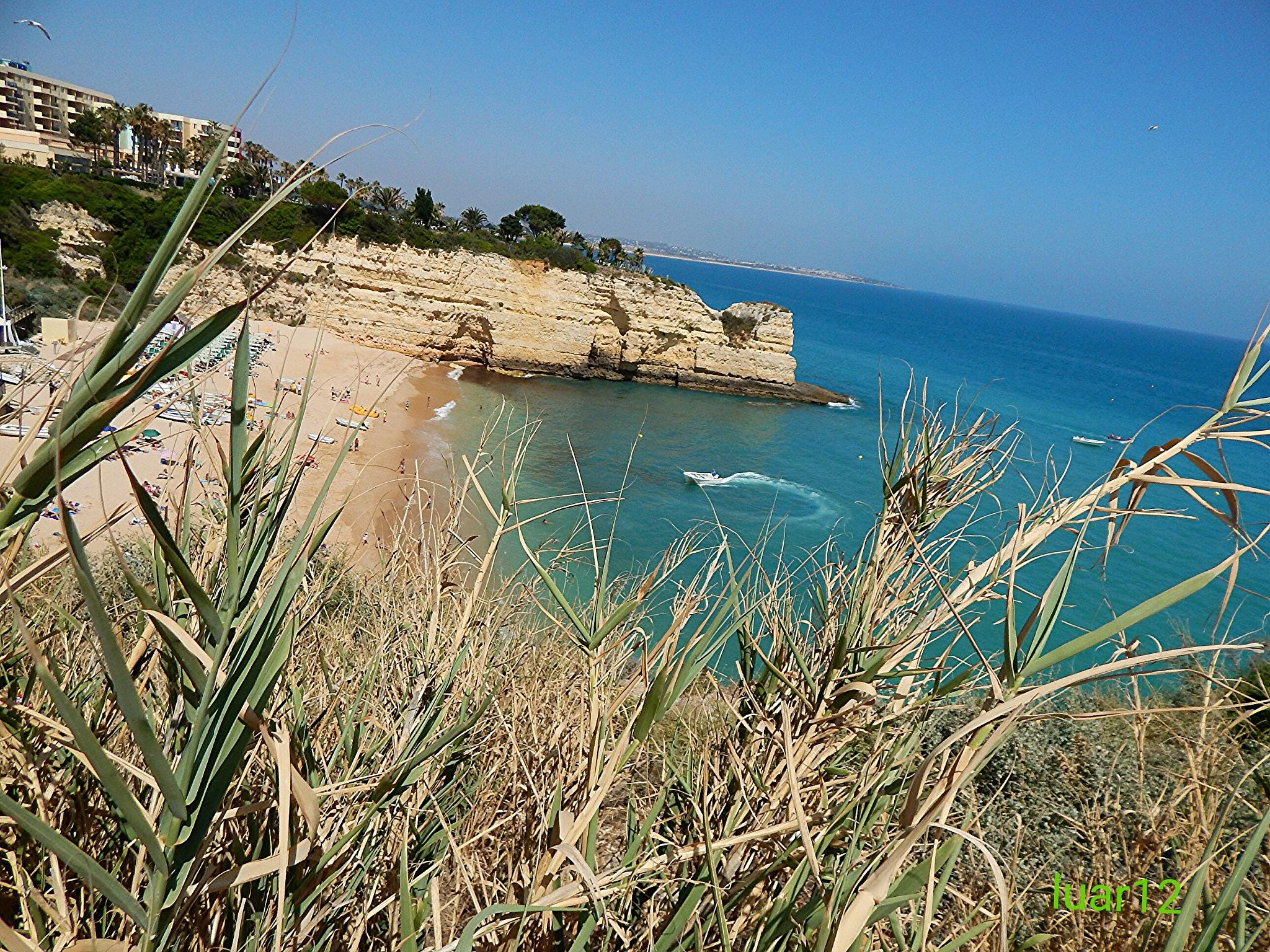 Praia linda by luar12