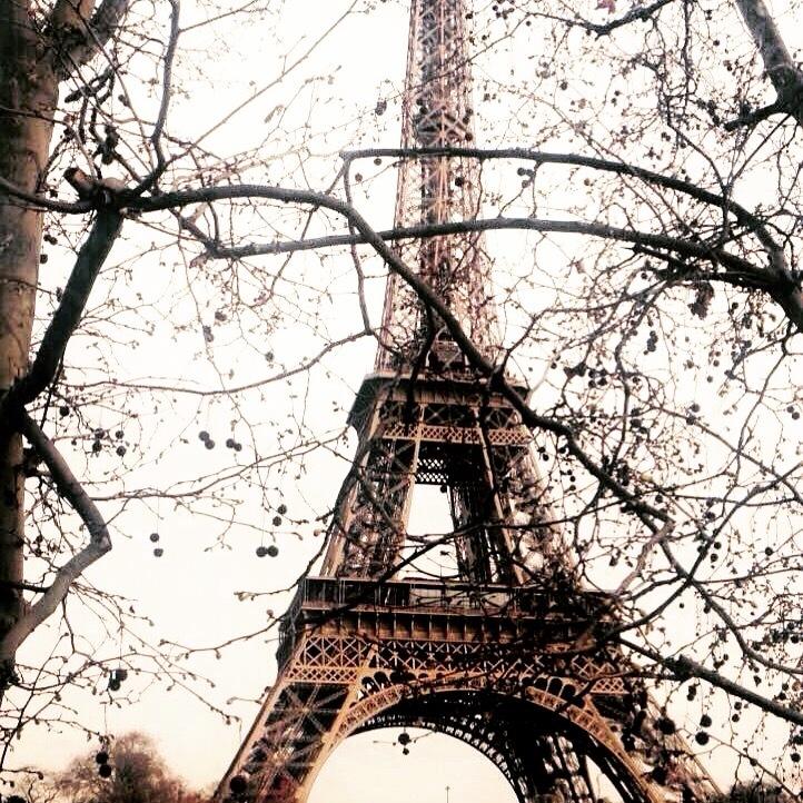 Paris  by Joseph