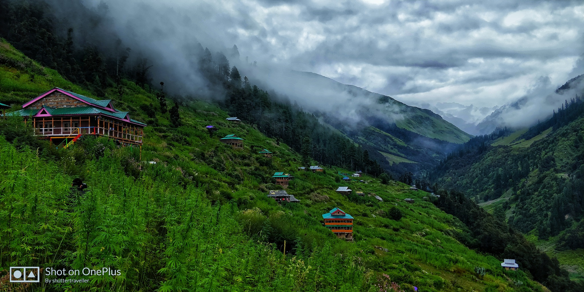 landscape by Pankaj kumar