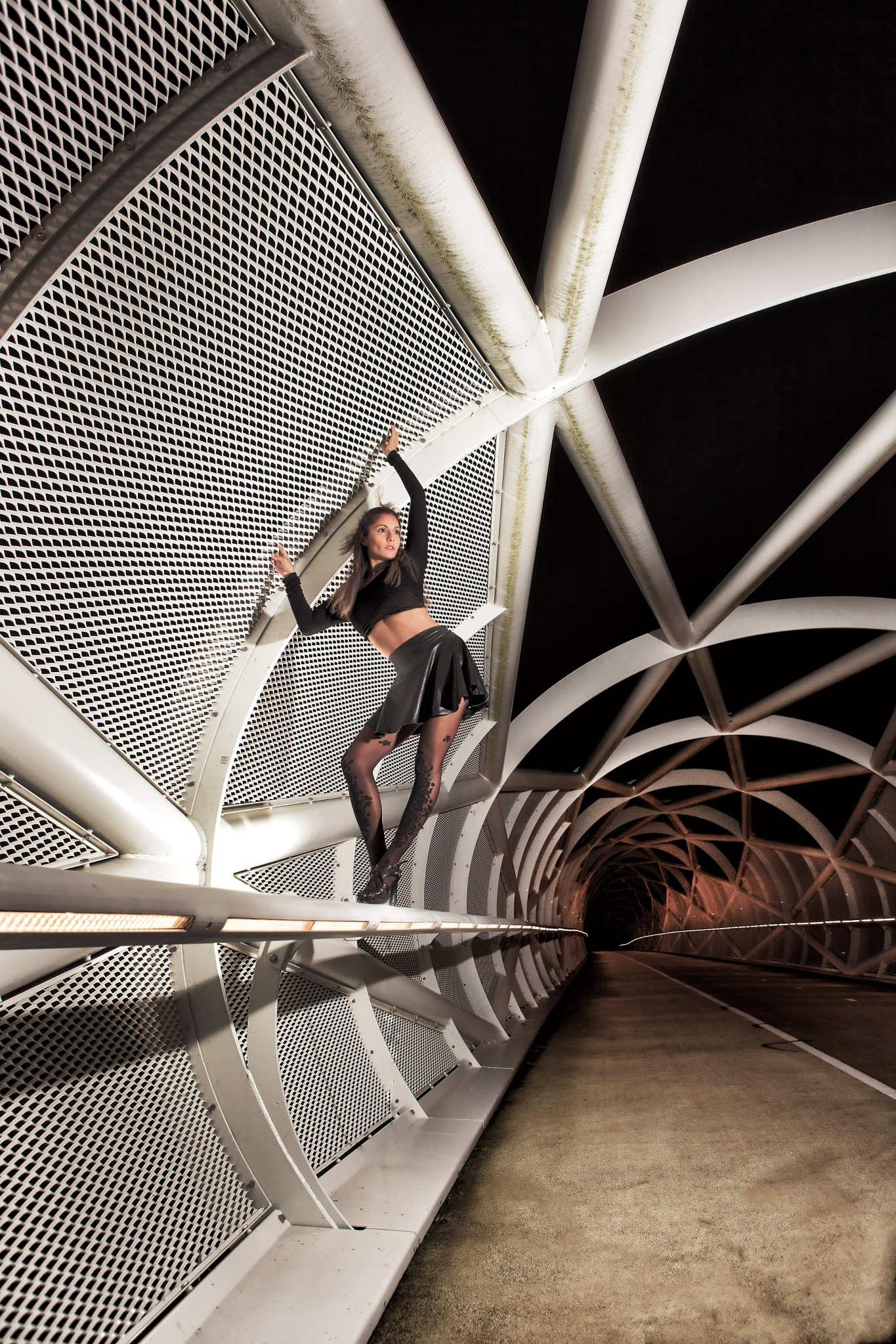 Tunnelvision  by stam.john1