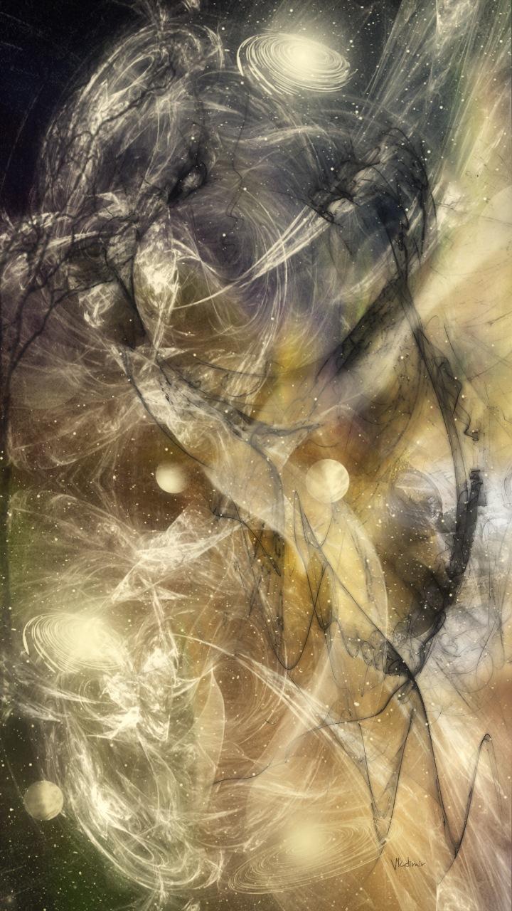 Storm by Vladimir Desancic