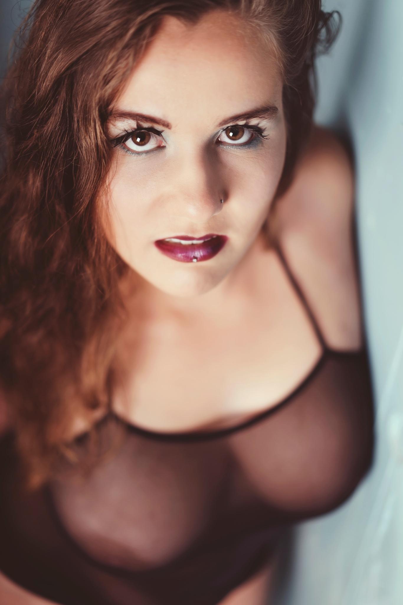 Vanessa by bjoerngotzmann