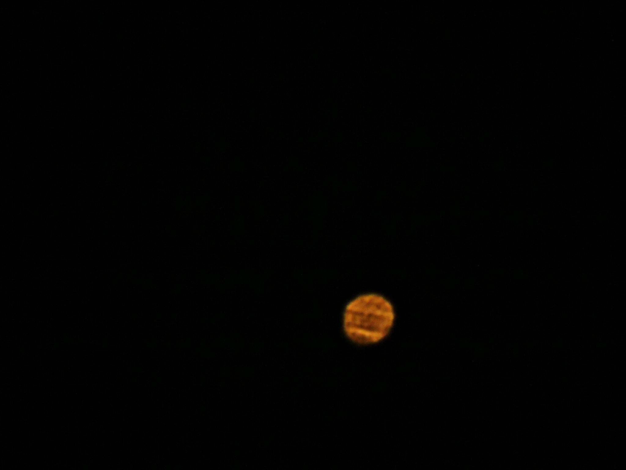 Venus by kmortoza38