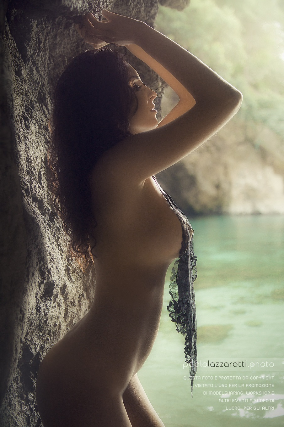 Tropical Visions by Paolo Lazzarotti
