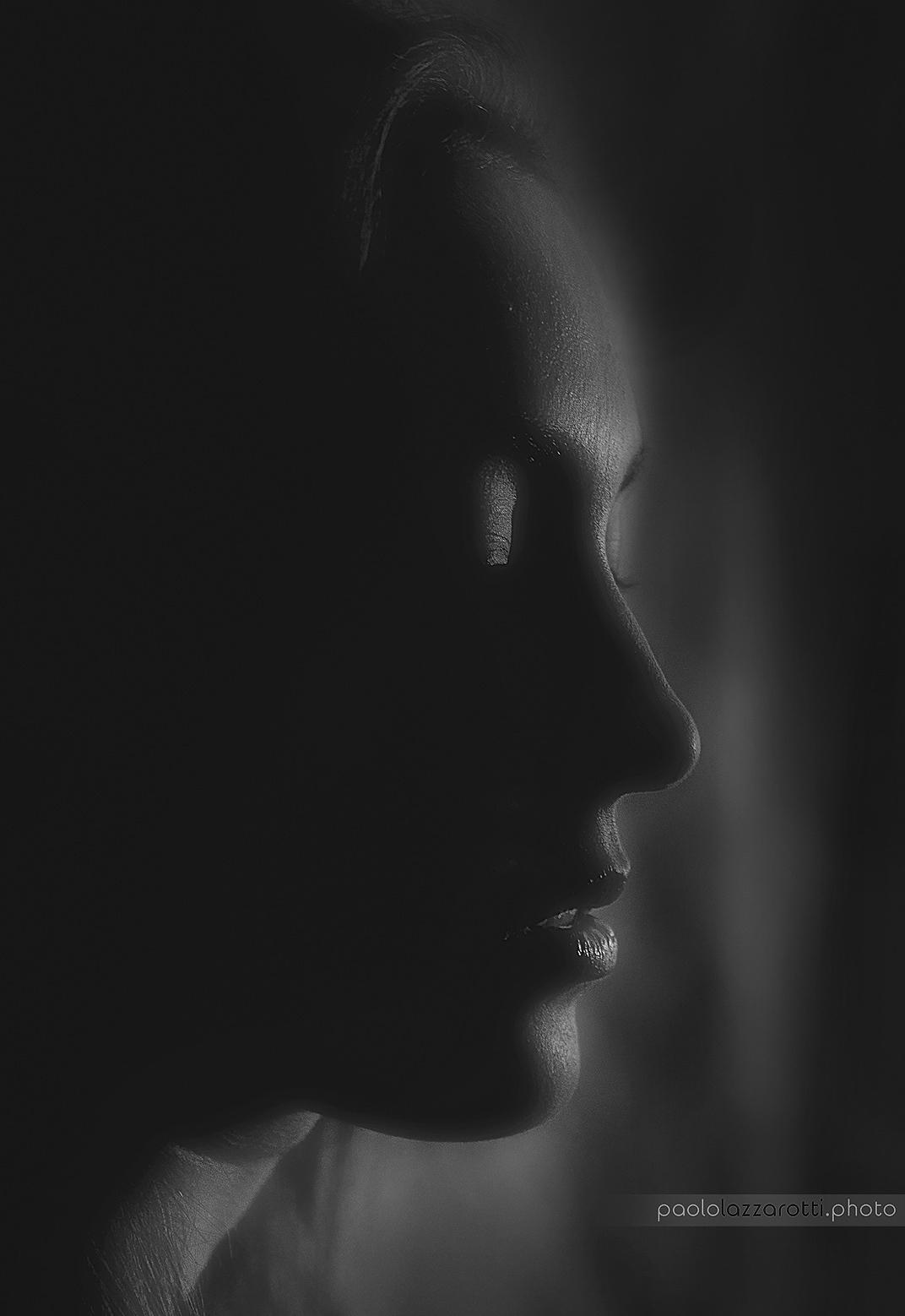 A Subtle Profile by Paolo Lazzarotti