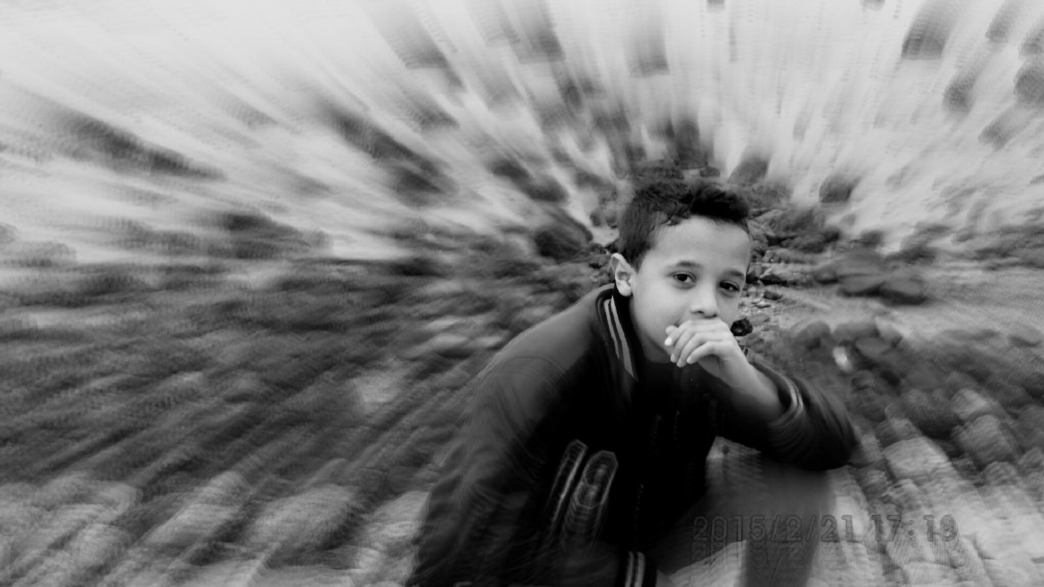 Untitled by Nasser Besta