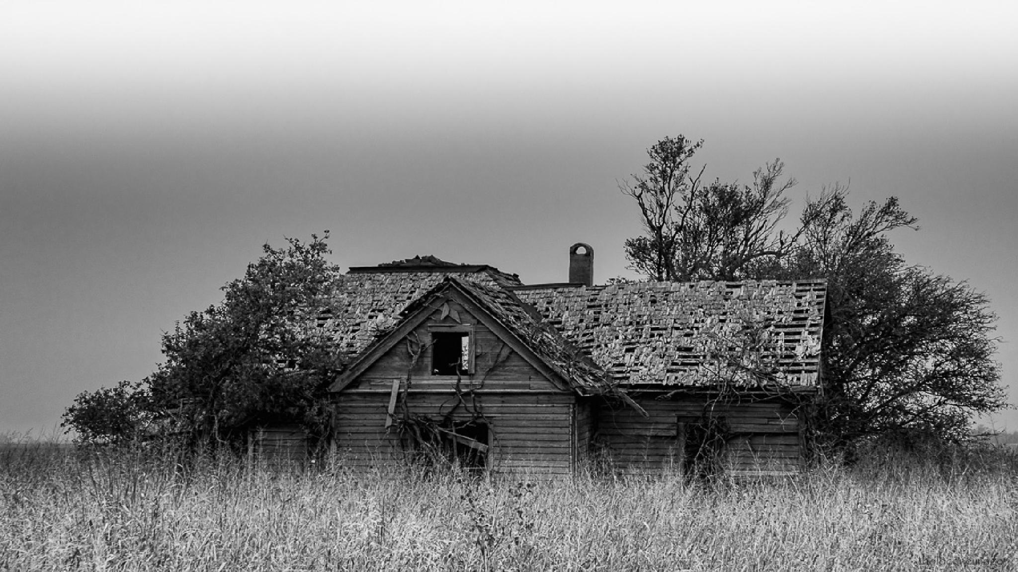 Ghosts by Thomas Welborn
