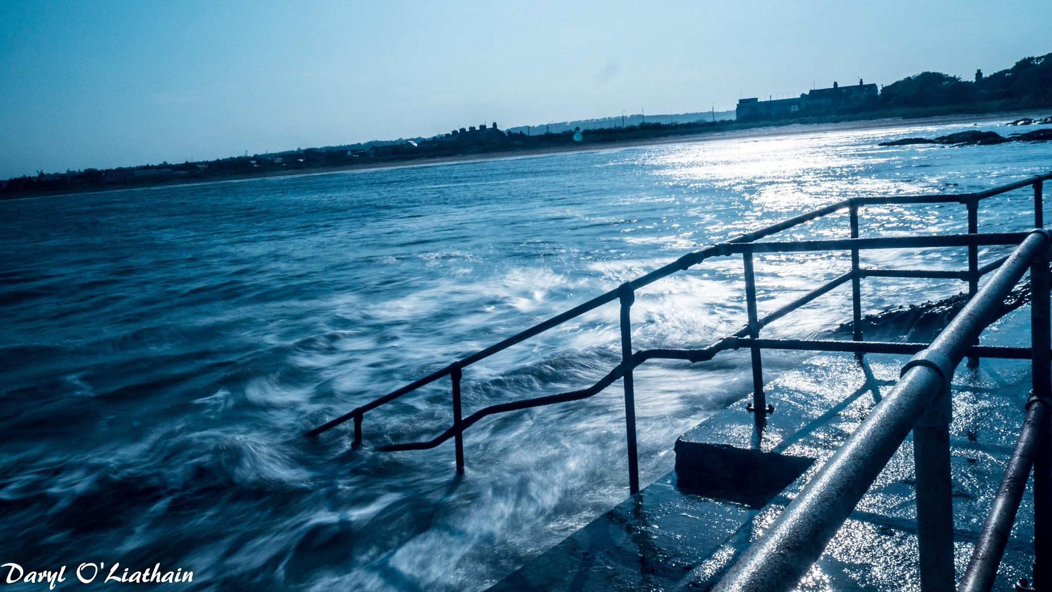 skerries by Daryl O'Liathain