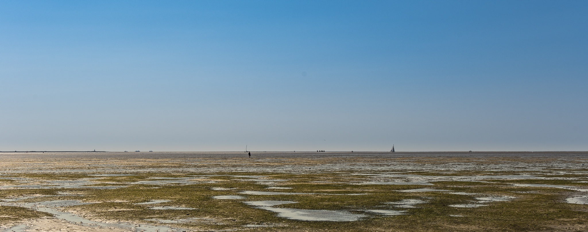 Pano - North Sea by Harald Neiss