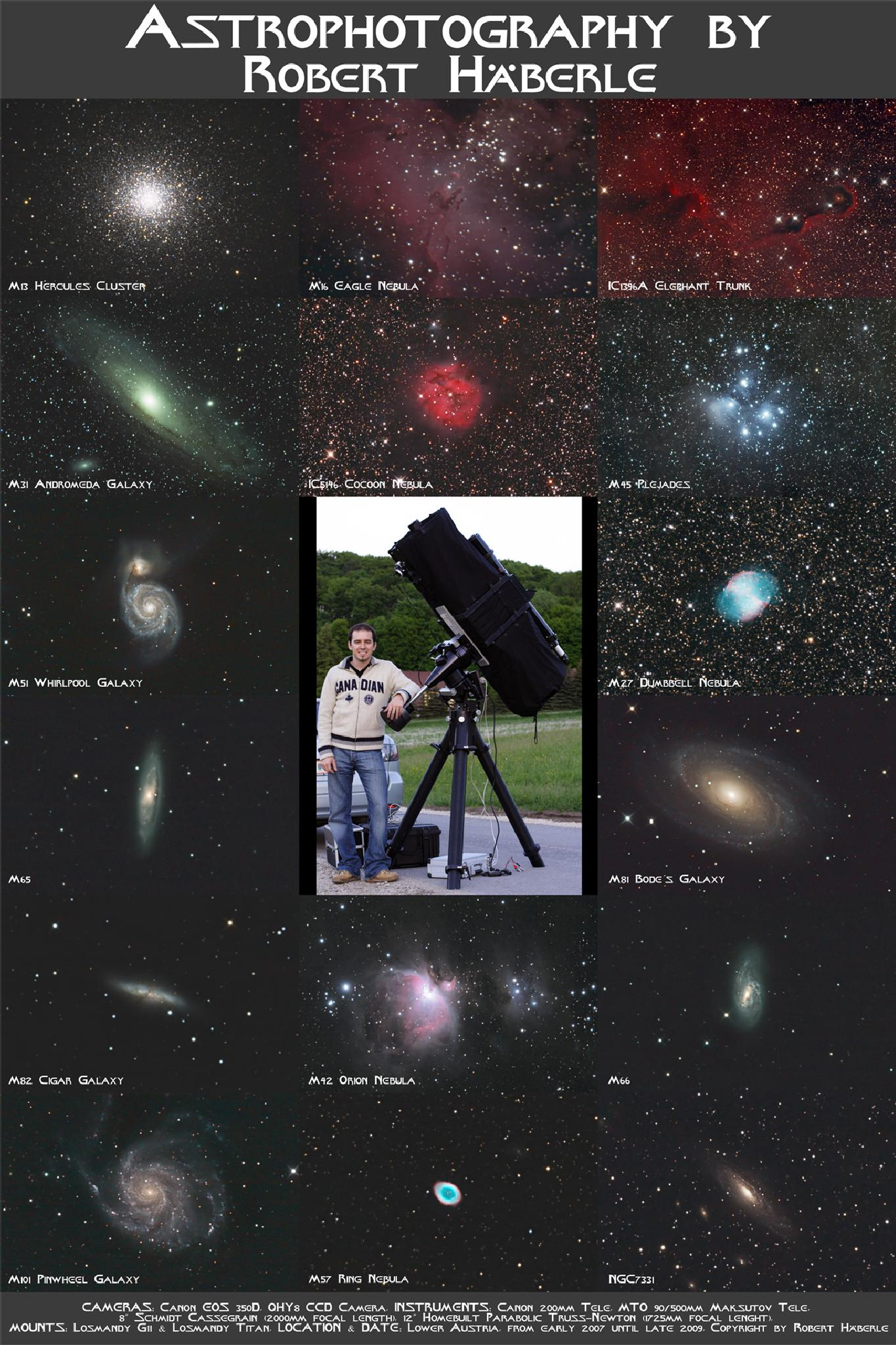 Astroposter by roberthaeberle