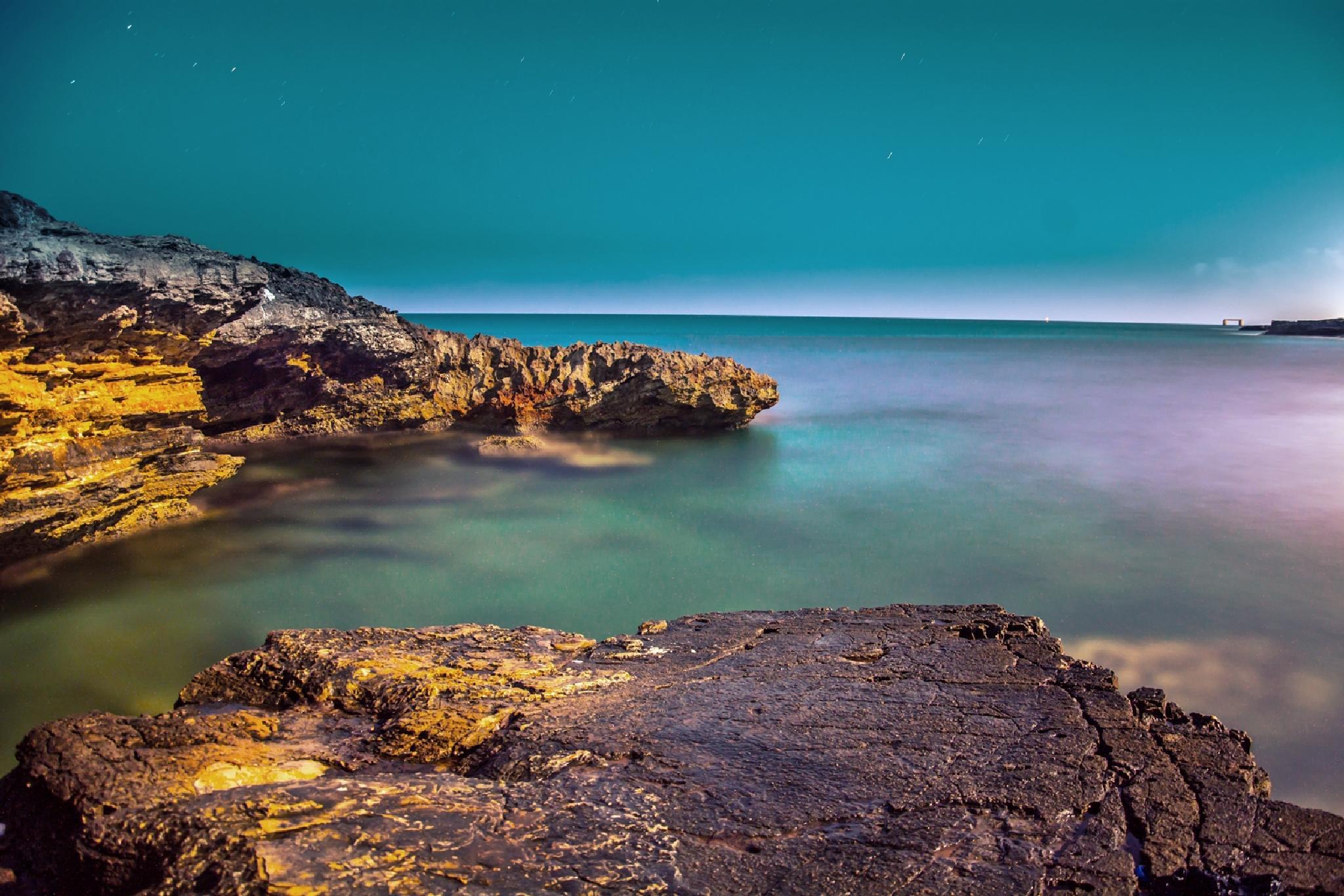 سوسة  by Nasser al Annabi