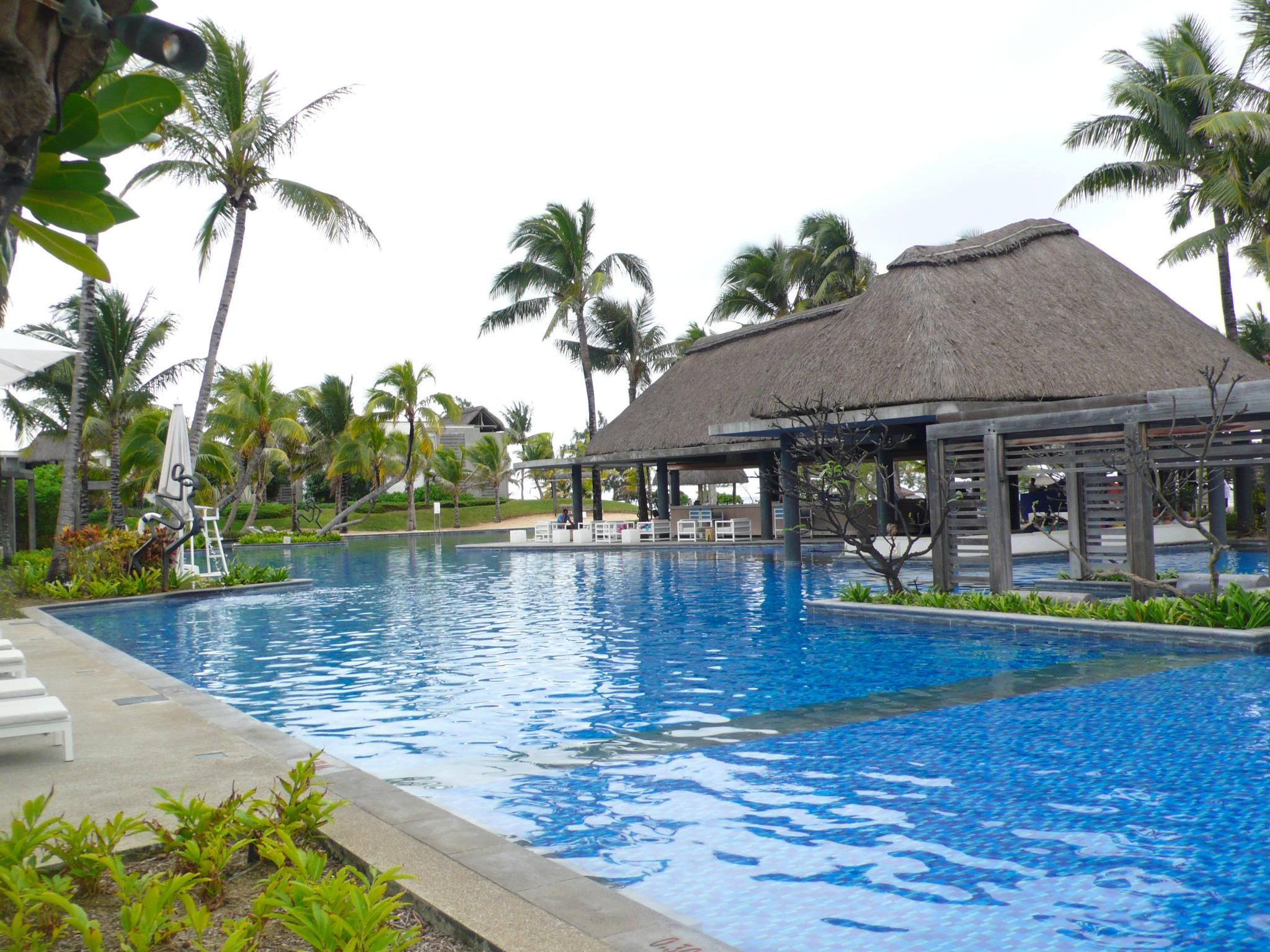 Longbeach hotel , Mauritius by JanetFernandes