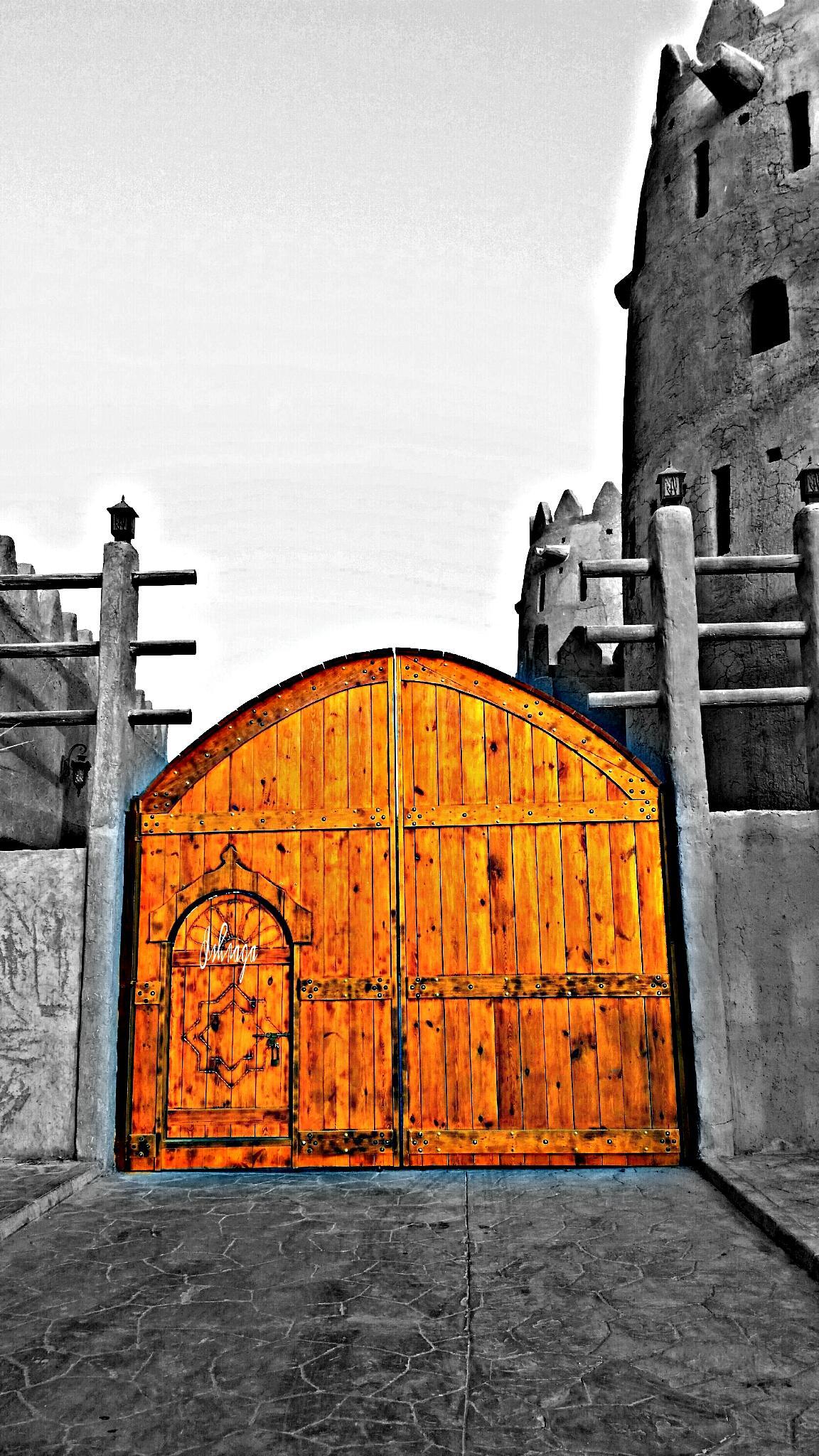 Untitled by Ishraga Ahmed Ali