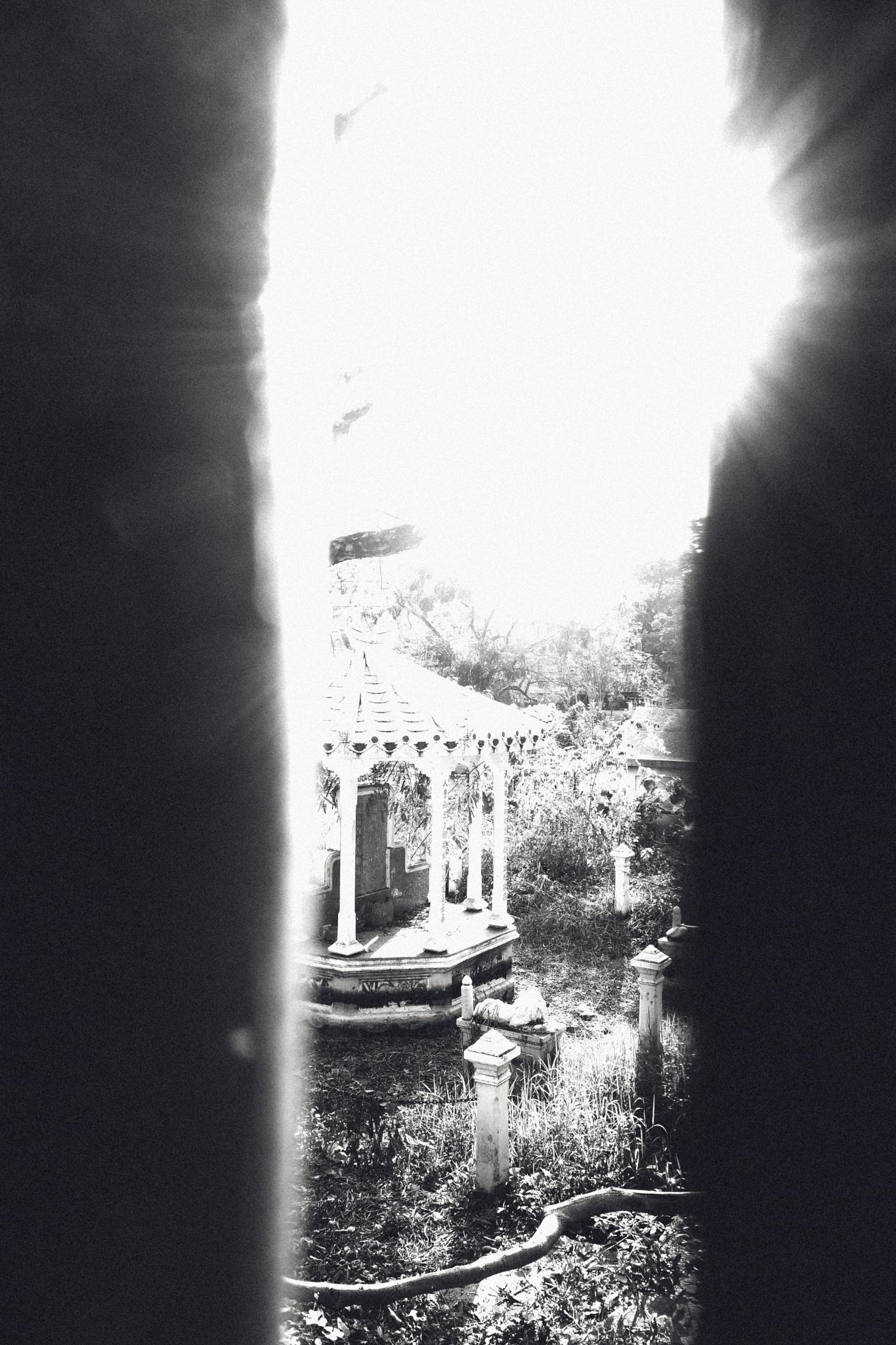 horror by Annabalts