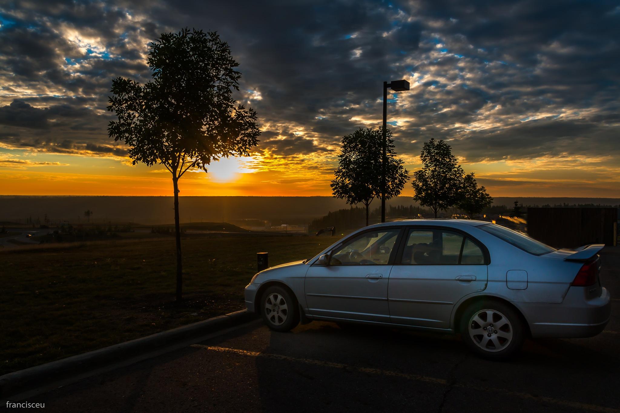 the last light by Laikhal