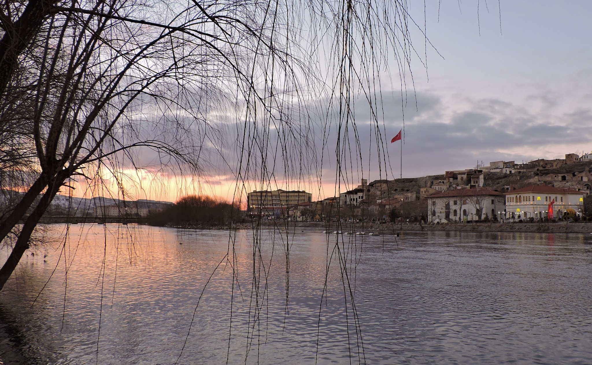 Avanos,Nevşehir,Turkey by Zekeriya