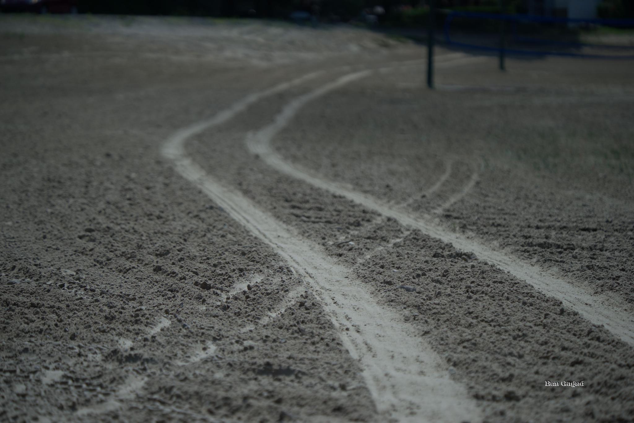 Tracks by Ben Gagné