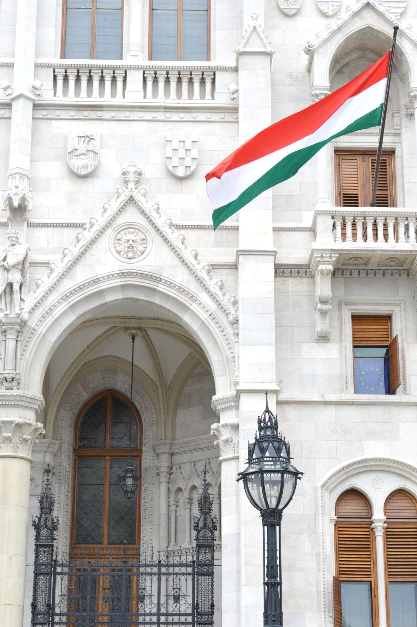 Hungary by ildiko katalin szabo