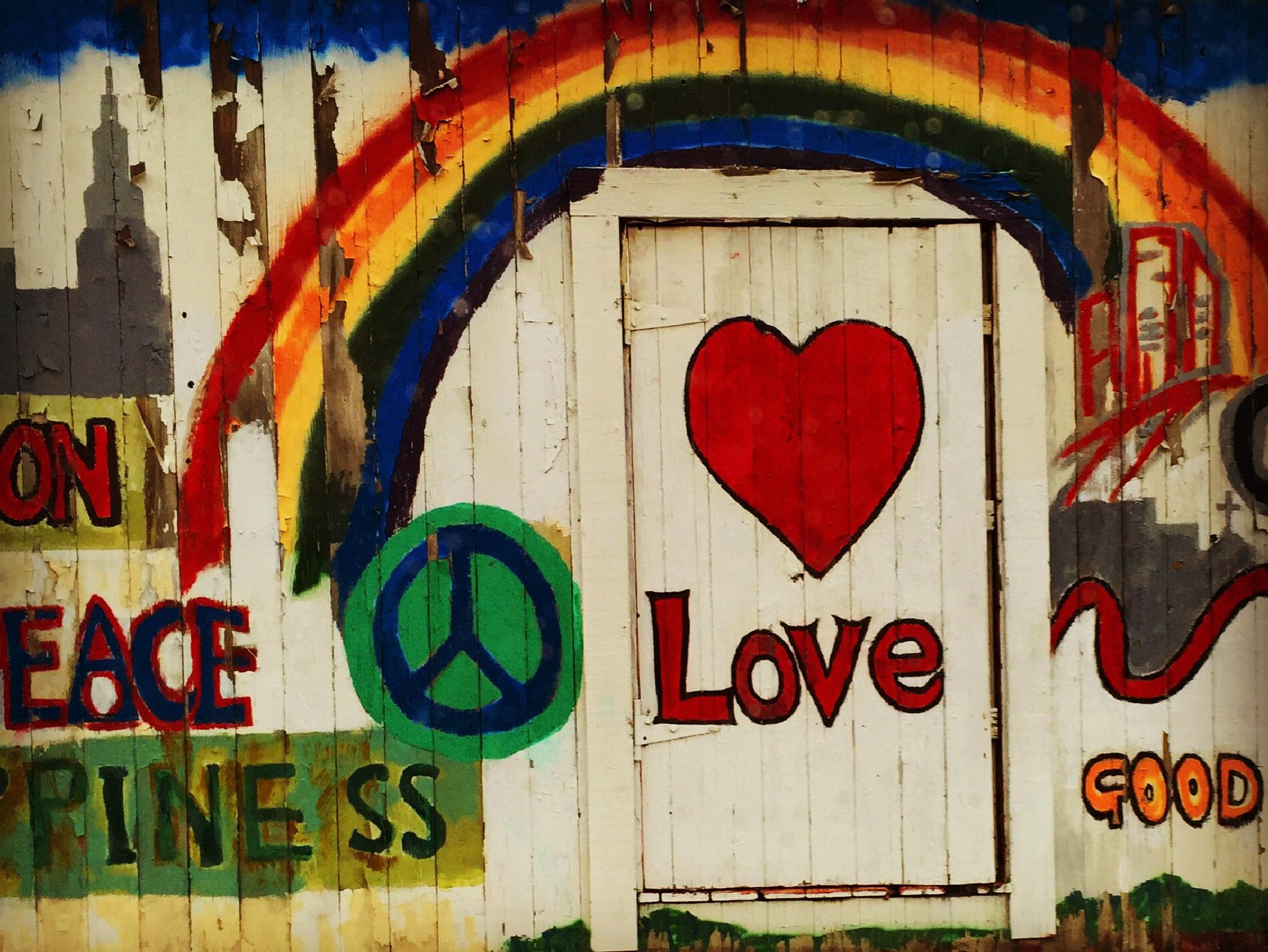 Love by Joan Guth-Filichia