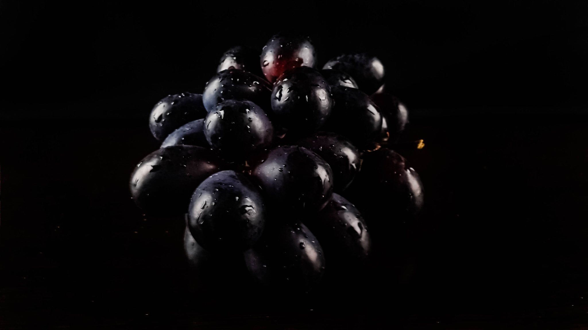 Grape by Hossam Hamad