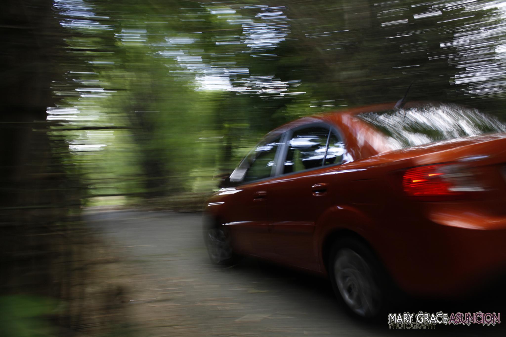 speed by Gara Potayre