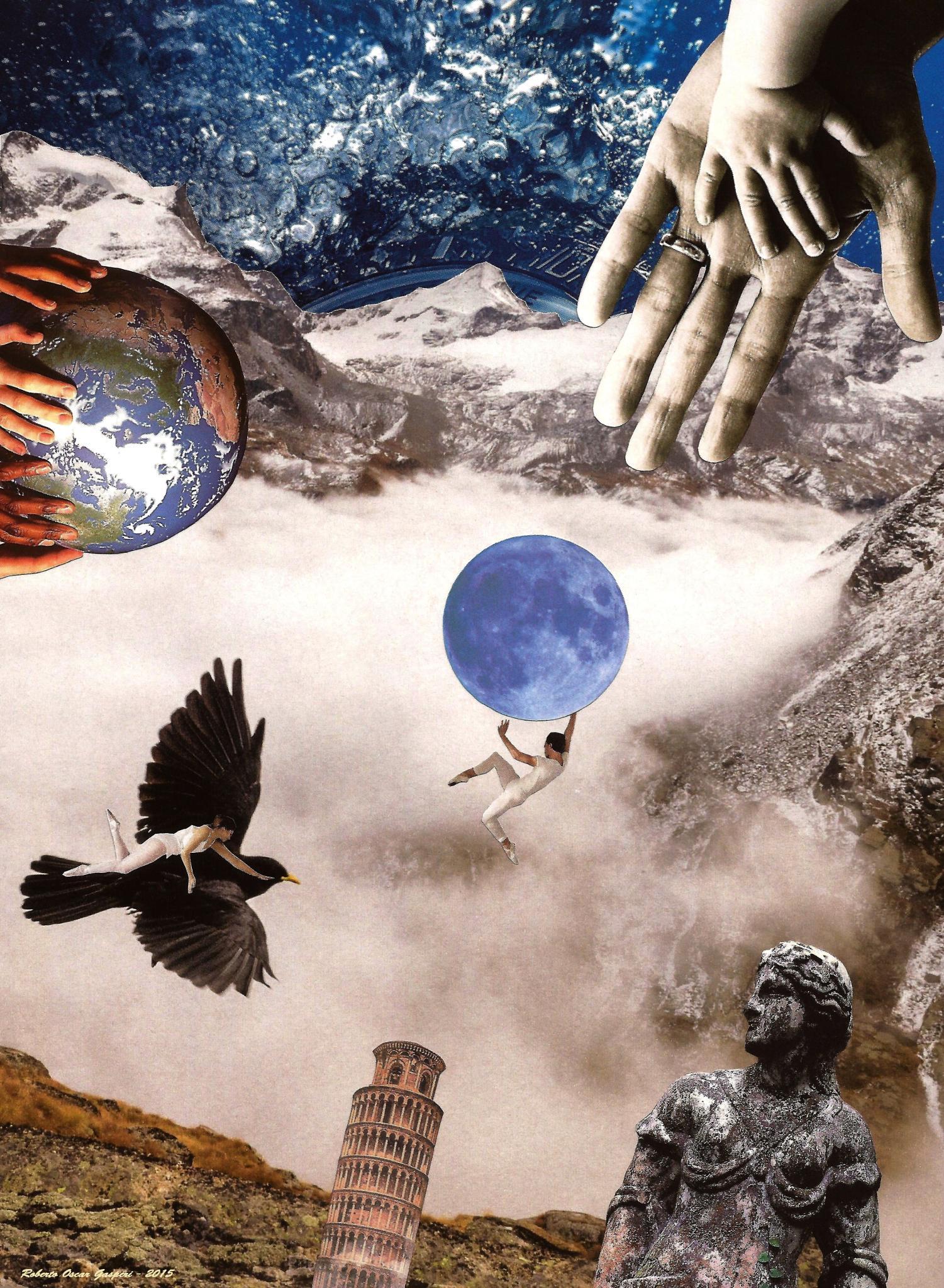 FALLEN by Roberto Oscar Gasperi