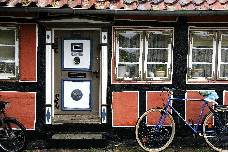 Aero House by Carl Main