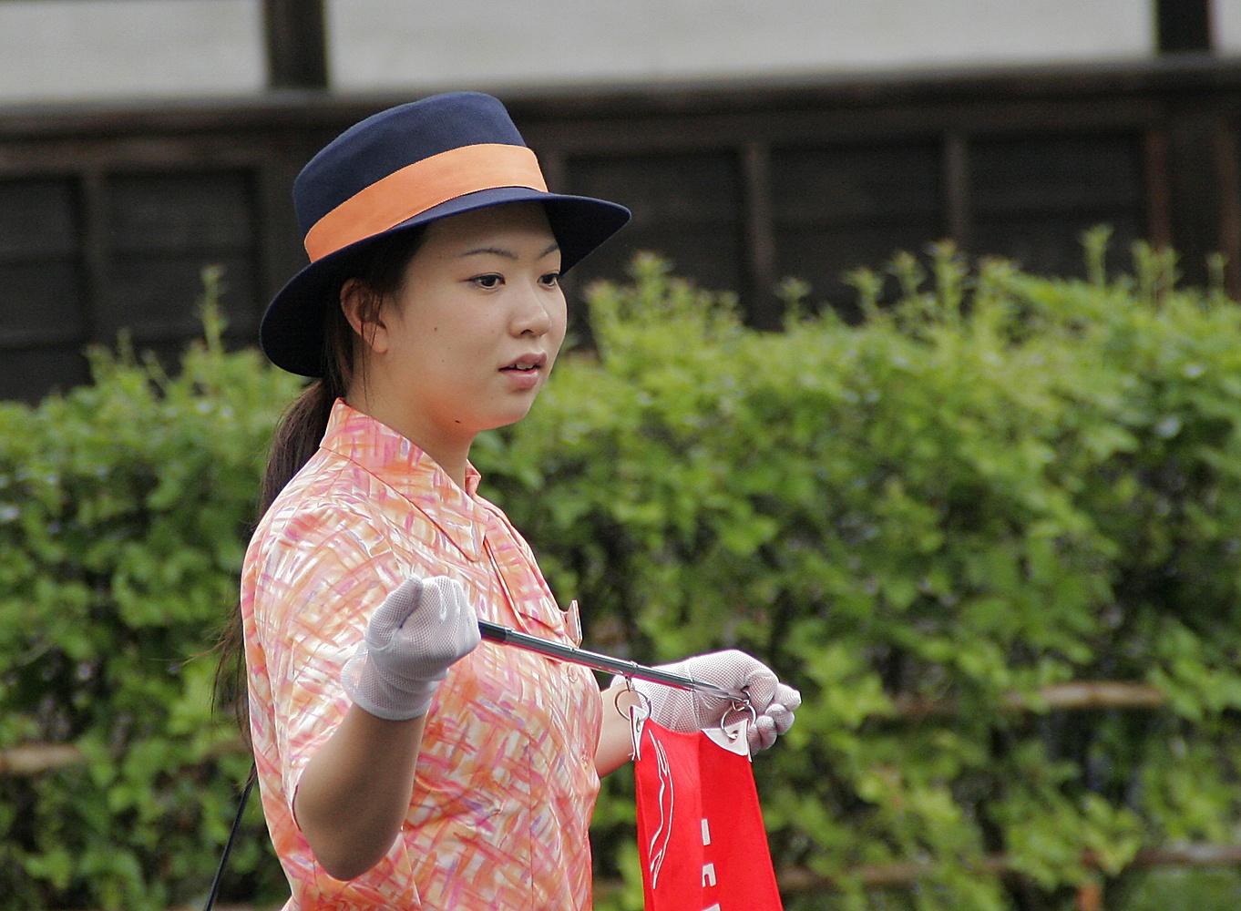Takayama Tour Guide by Carl Main