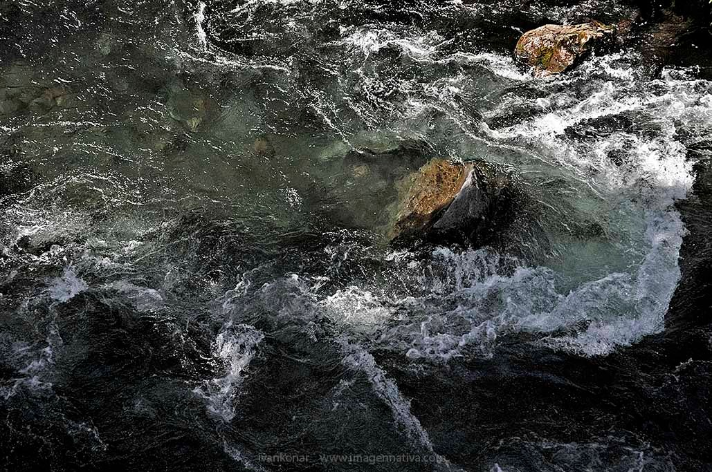 liquid abstractions by ivankonar