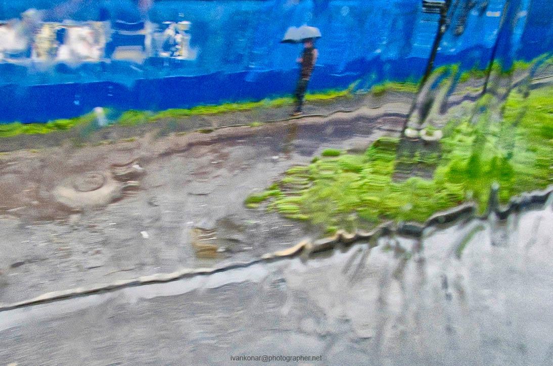 Osorno, lluvia, 2013w by ivankonar