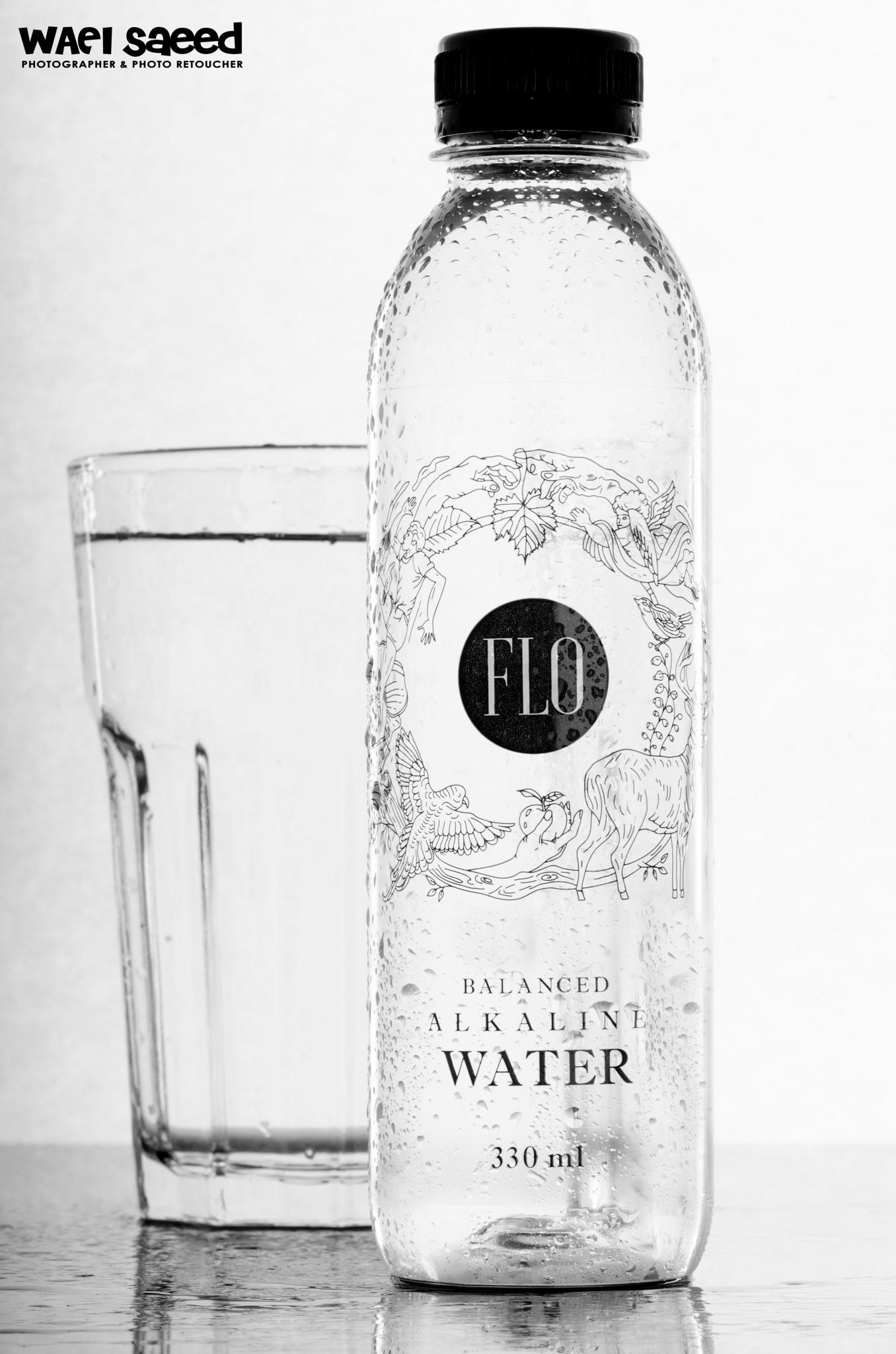 Flo Water  by Wael Saeed