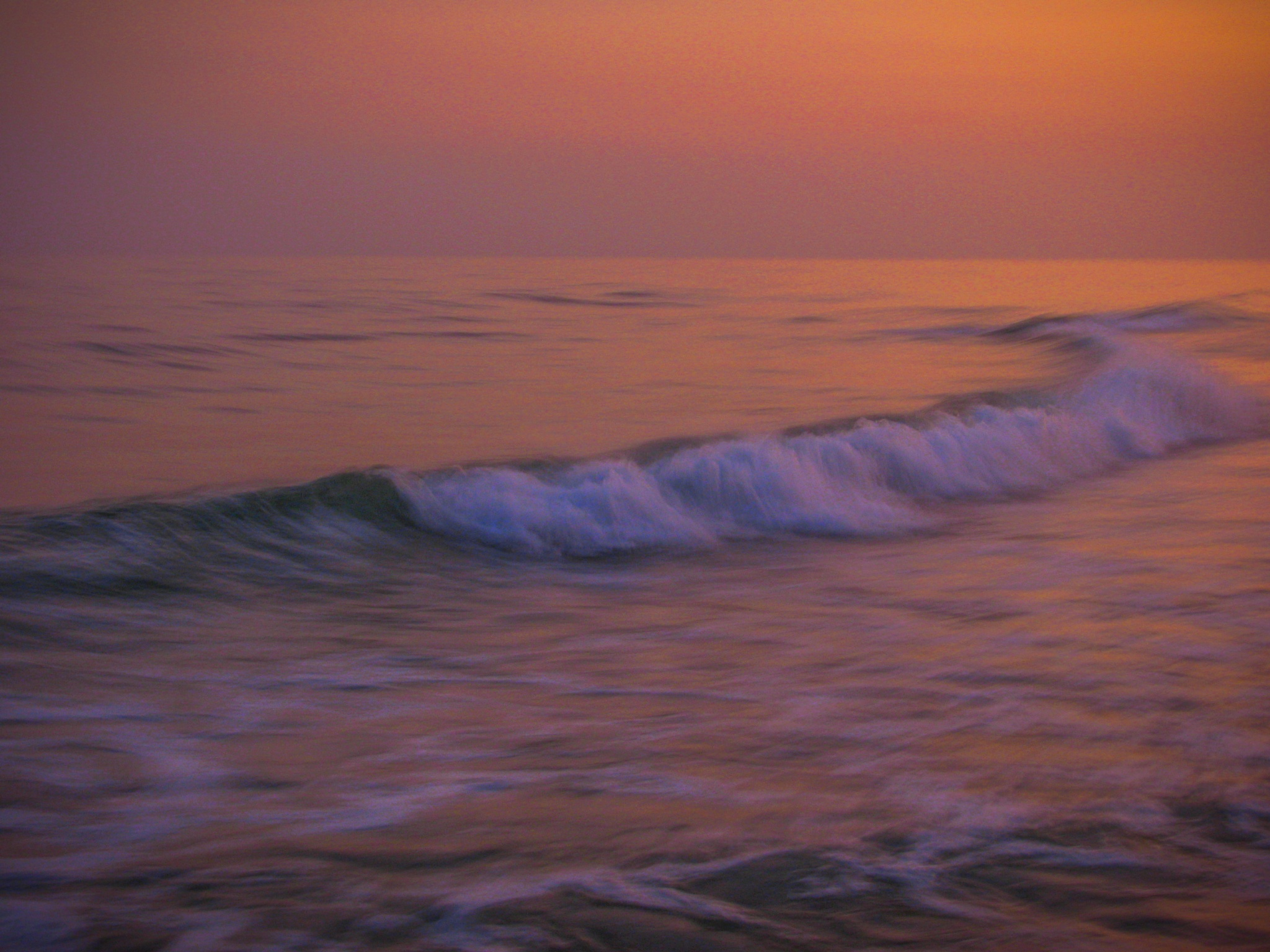 Wave by Mark Hootman
