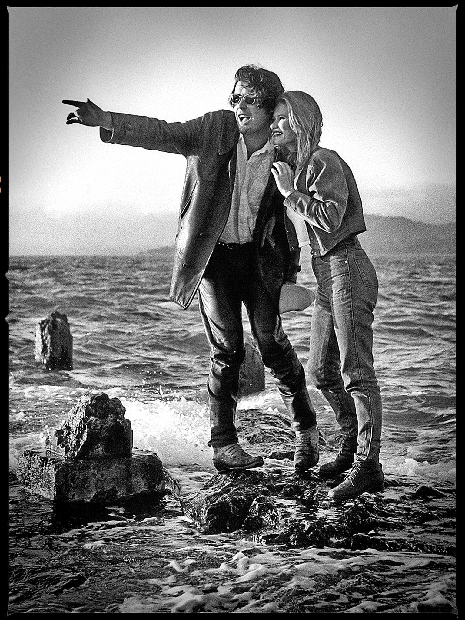 Hugo and Ligia by Frederico de Wit