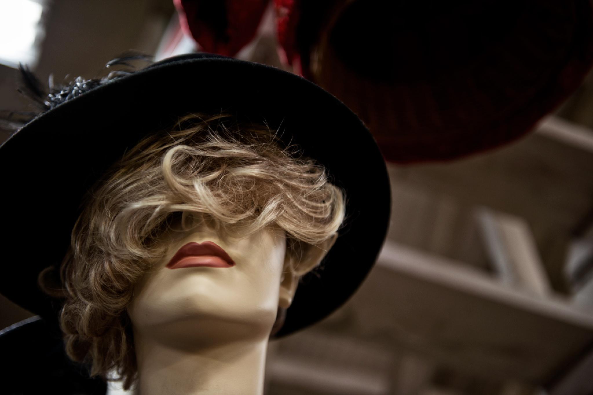 Hair by whitetigertom