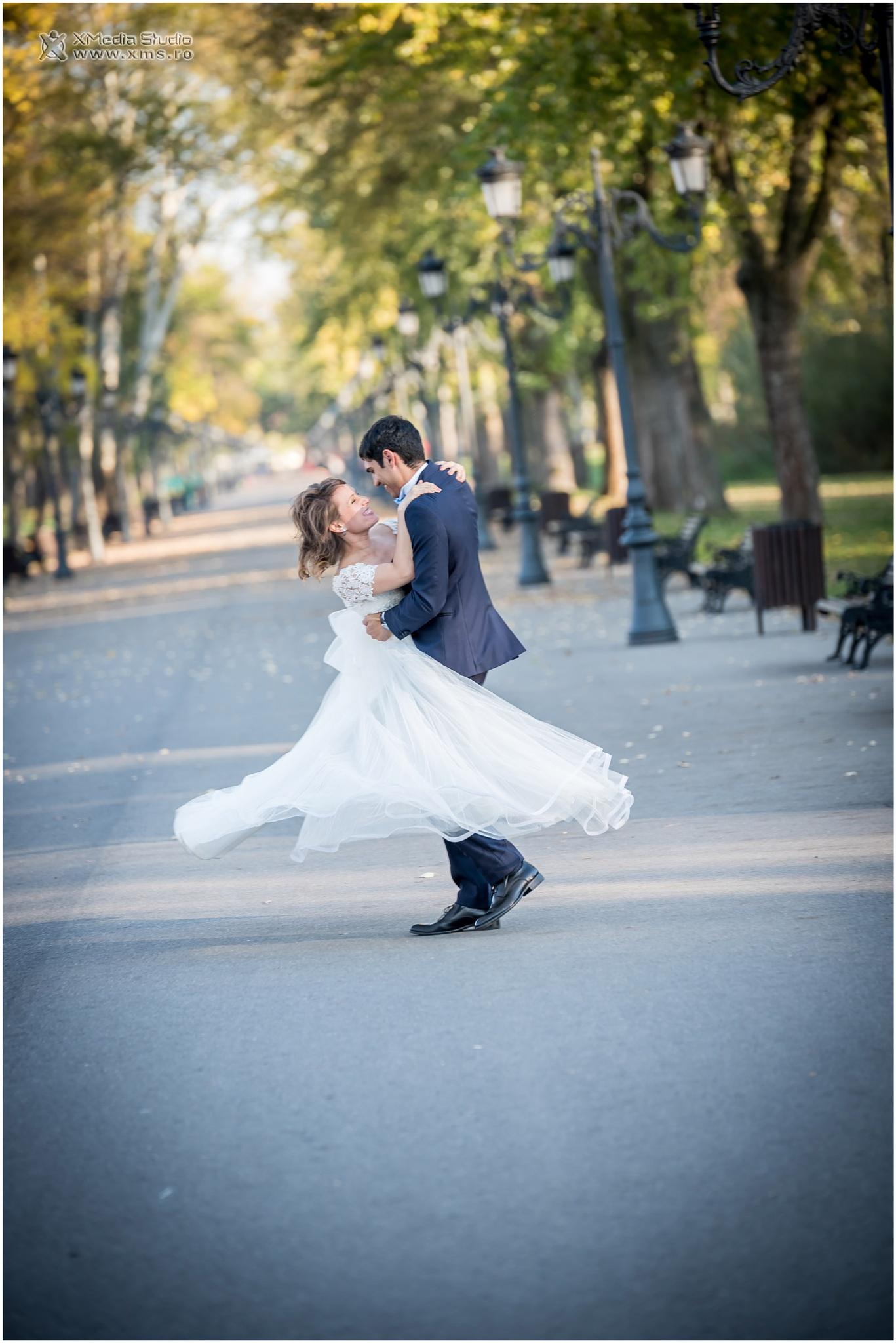 Wedding photography by Xmediastudio valentin
