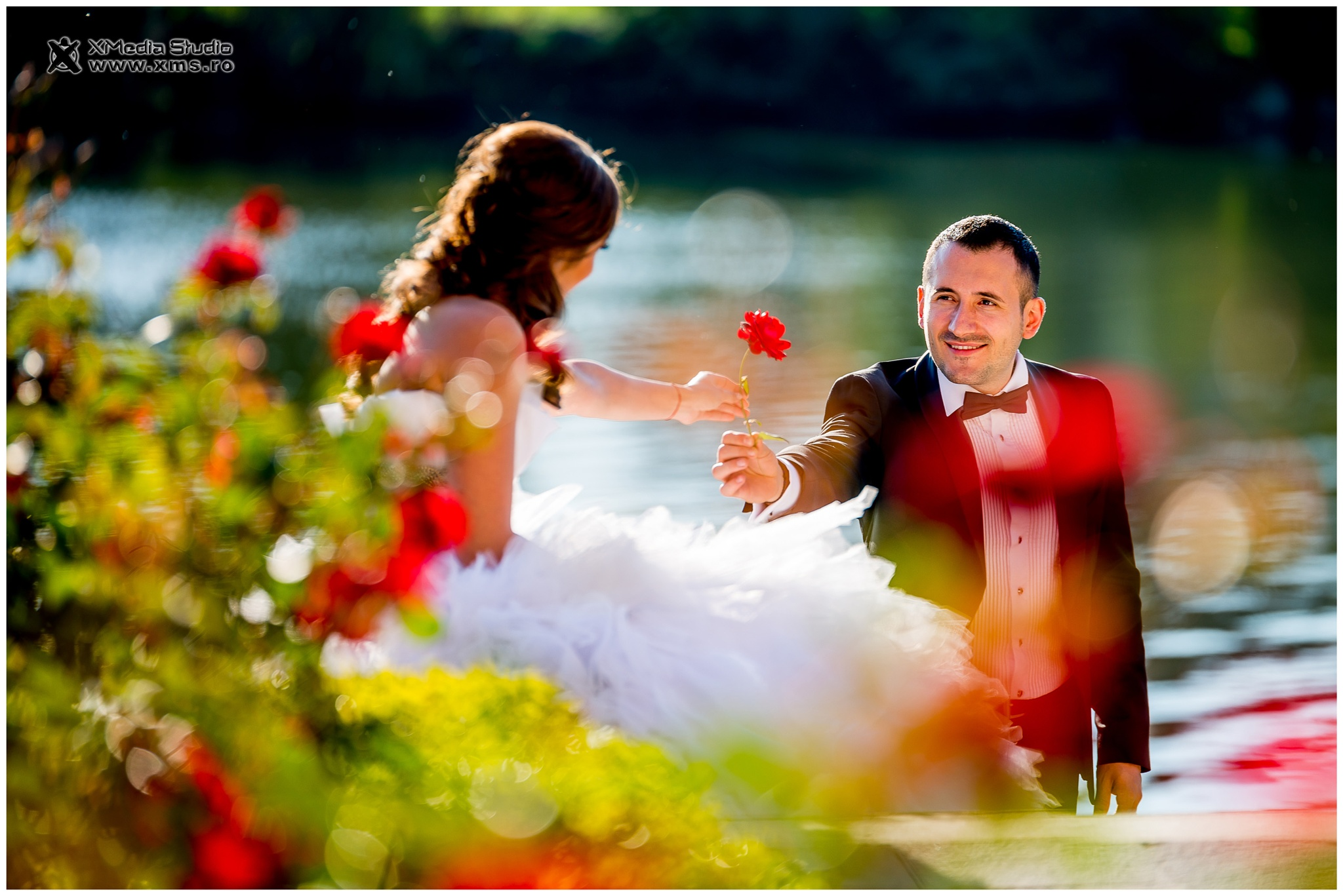 Wedding photography by Xmediastudio valentin