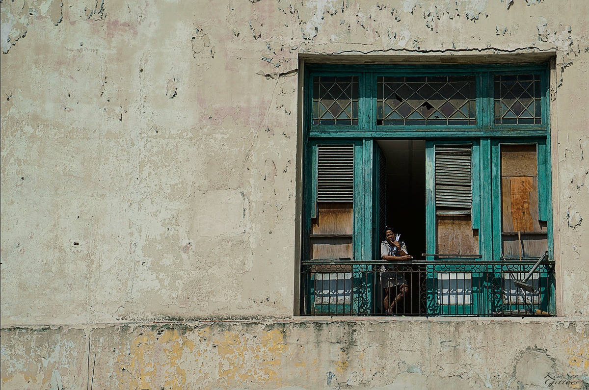 Cuban life by KimSee