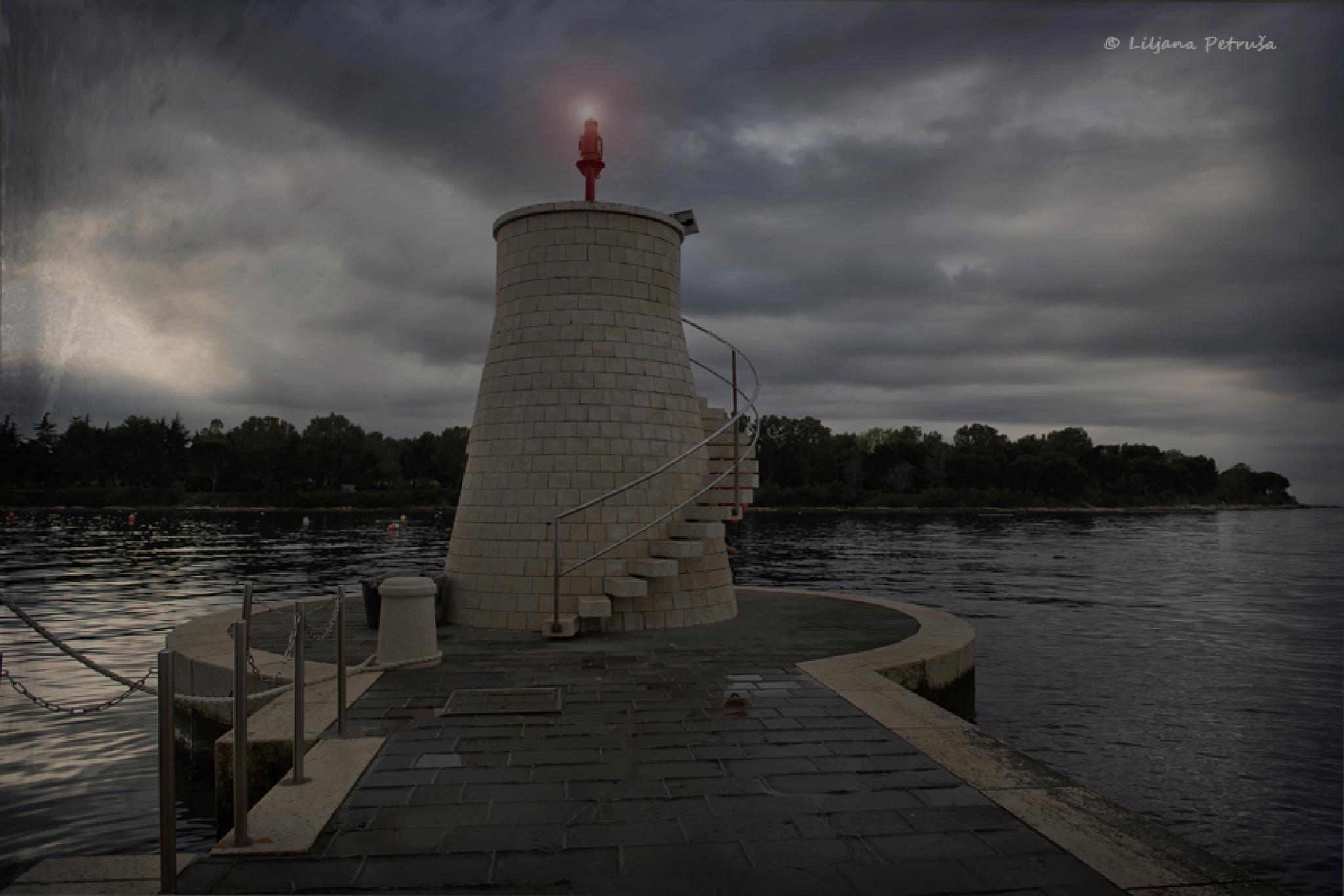Light by lpetrusa