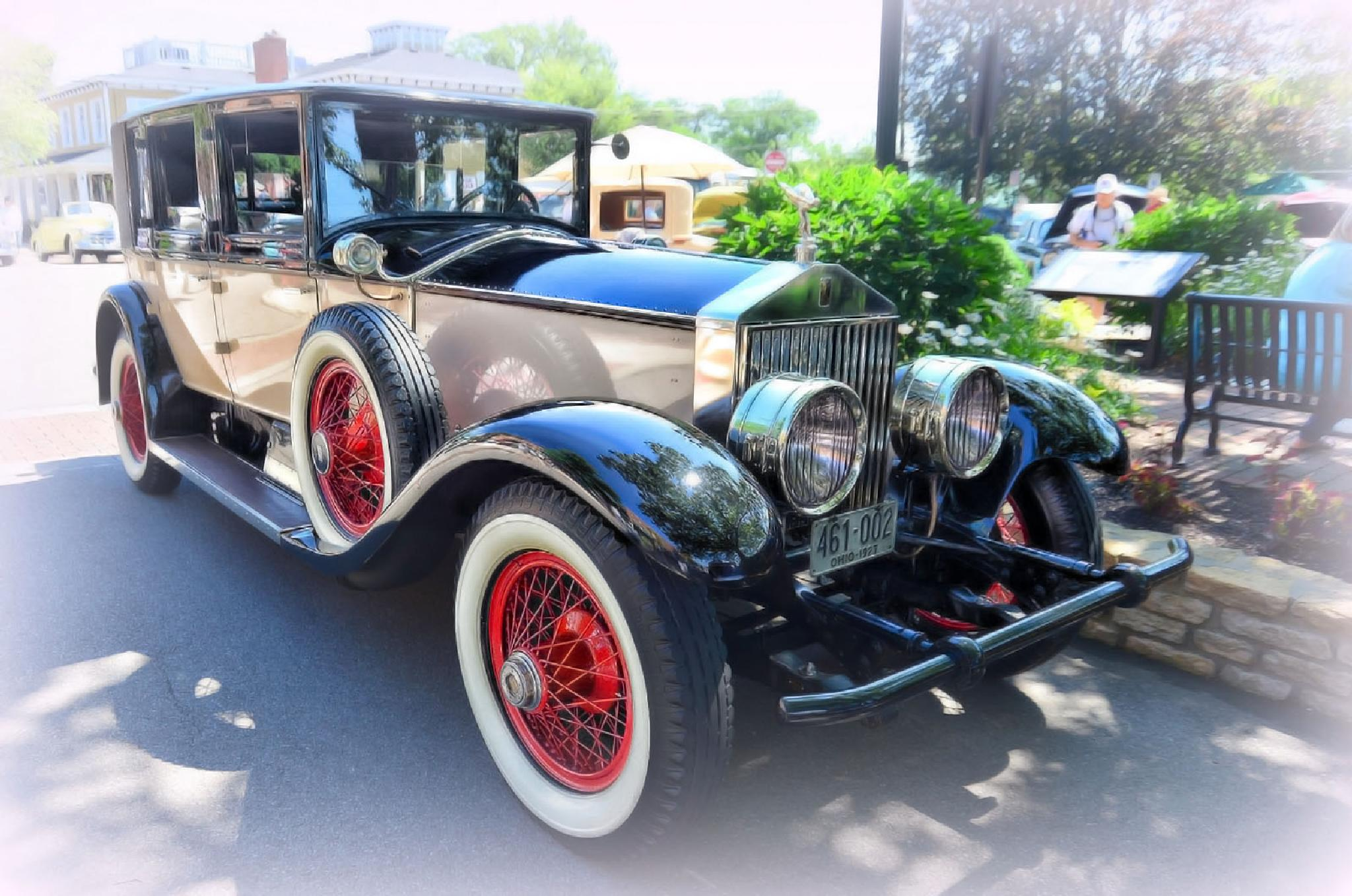 Photo in Vehicle #cars #vehicle #antique
