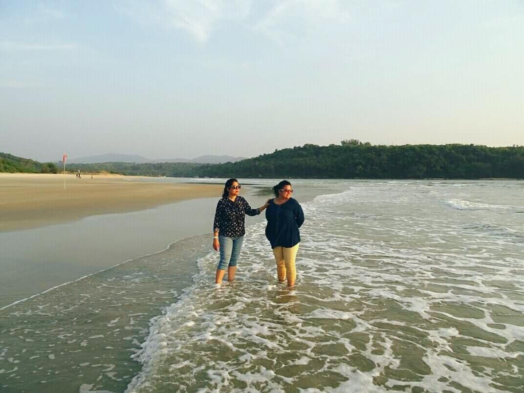 Betul beach by saharajib