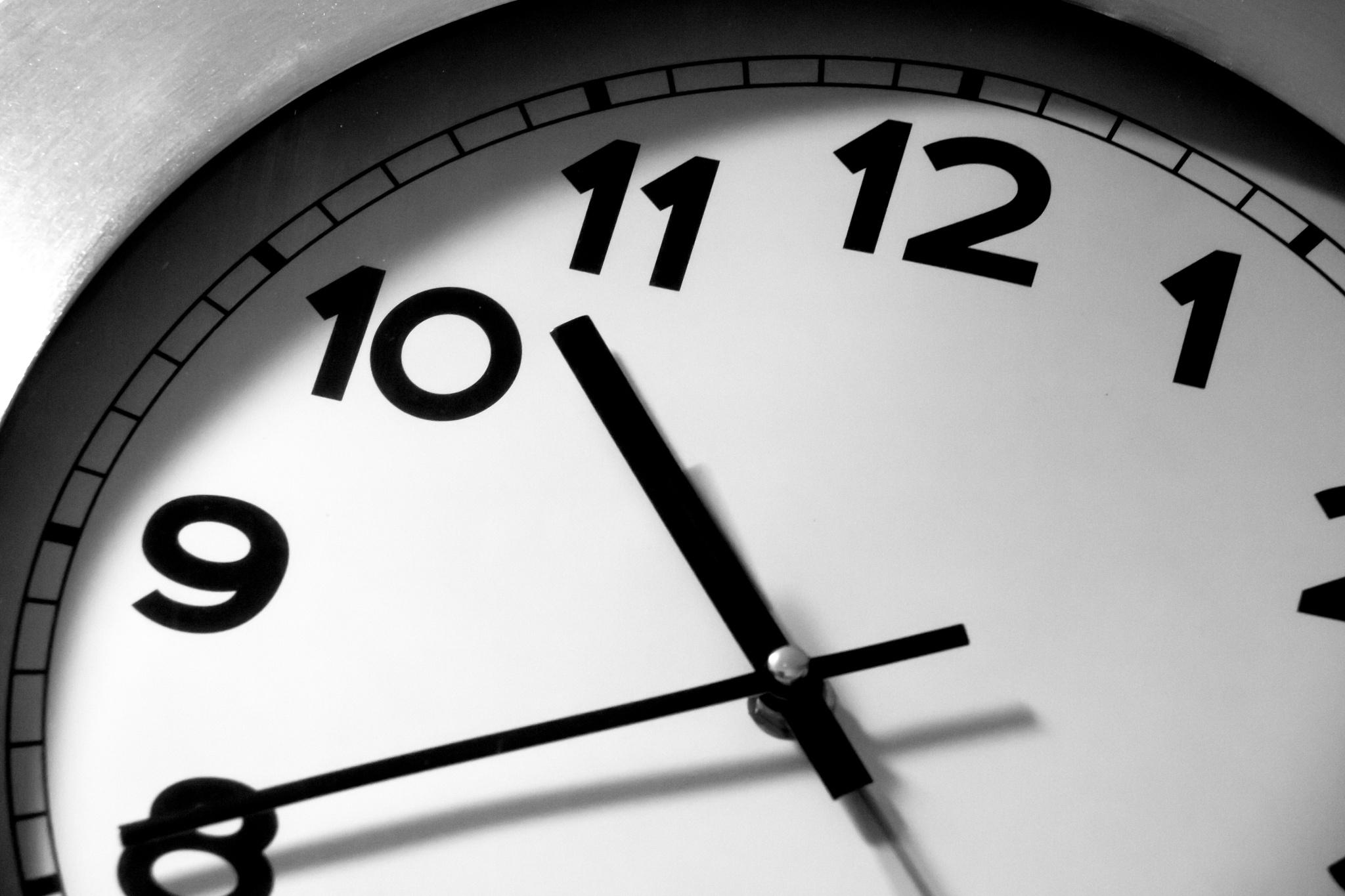 Time by Diogo Ferreira