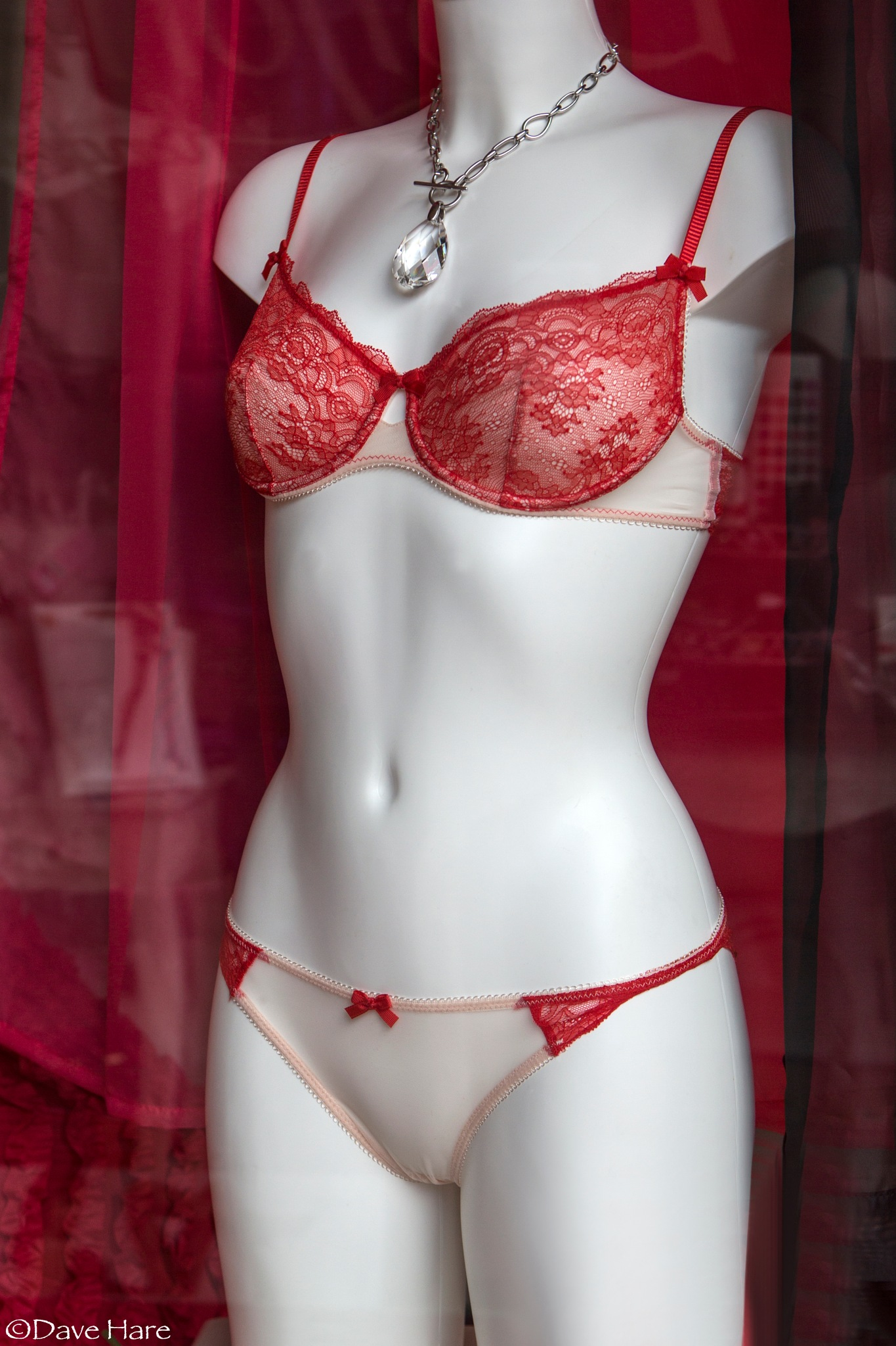 Mannequin 120b by davehare