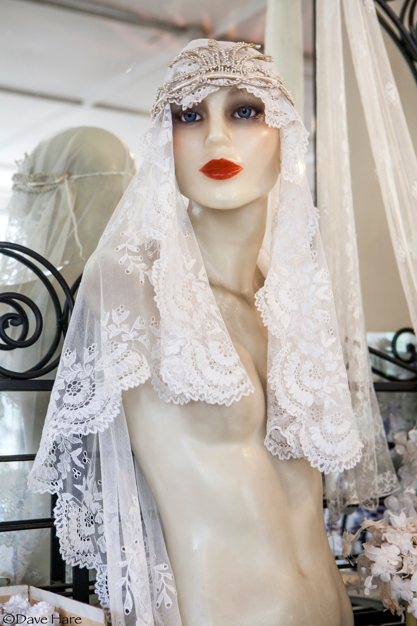 Mannequin 121a by davehare